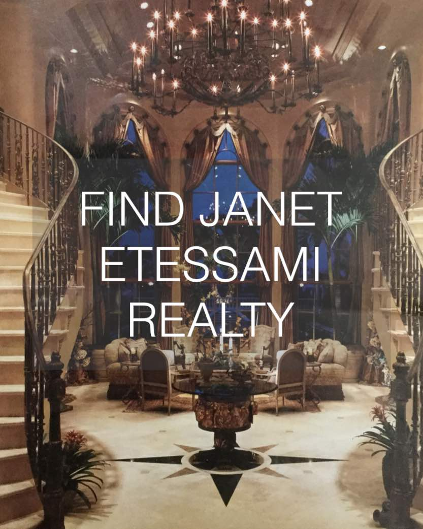 Great Neck Realtor Janet Etessami